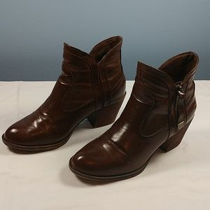 Woman's shoes/boot